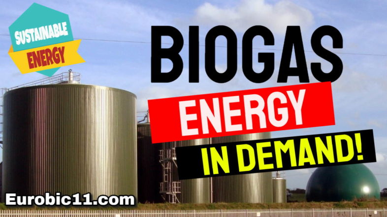Image is feature image for an Anaerobic Digestion energy (biogas energy). article